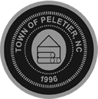 Town of Peletier NC Logo
